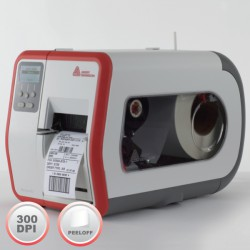 Imprimante Monarch ADTP1 300 Dpi avec peel off