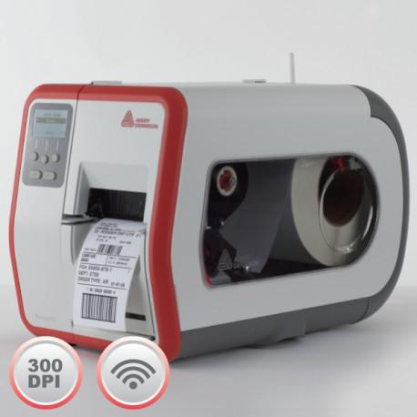 Avery Monarch ADTP1 300 Dpi Transfert Thermique WIFI