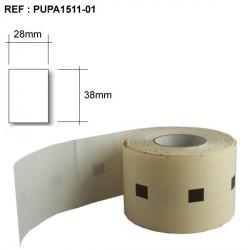 38 x 28 mm - PUPA1511-01