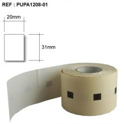 31 x 20 mm - PUPA1208-01