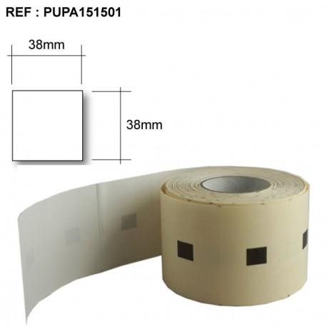 38 x 38 mm - PUPA151501
