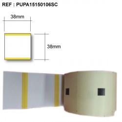 38 x 38 mm - PUPA15150106SC