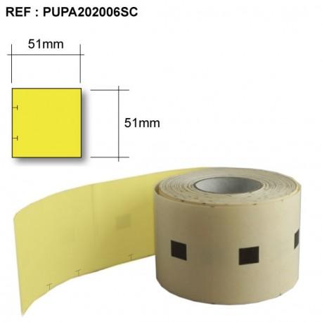 51 x 51 mm - PUPA202006SC