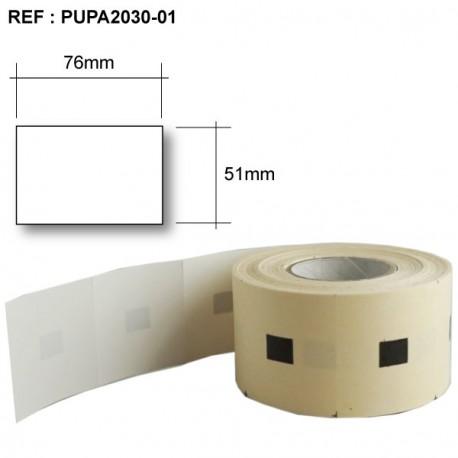 51 x 76 mm - PUPA2030-01