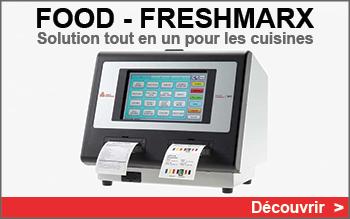 Imprimante Fresh marx